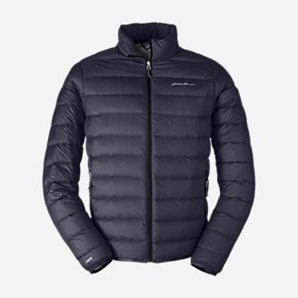 Men's CirrusLite Down Jacket in Blue