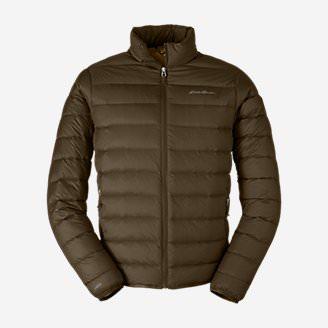 Men's CirrusLite Down Jacket in Green
