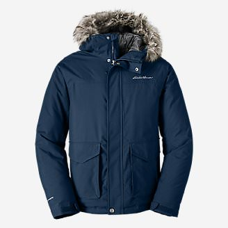 Men's Superior 2.0 Down Jacket in Blue