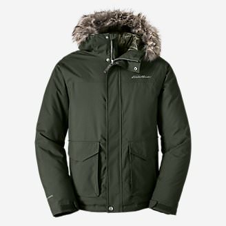 Men's Superior 2.0 Down Jacket in Green