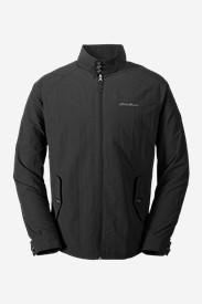 Men's Harrington All-Purpose Jacket in Black