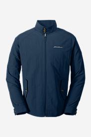 Men's Harrington All-Purpose Jacket in Blue