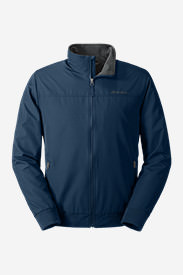 Men's Original Windfoil Fleece-Lined Jacket in Blue