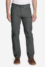 Men's Flex Cords in Gray