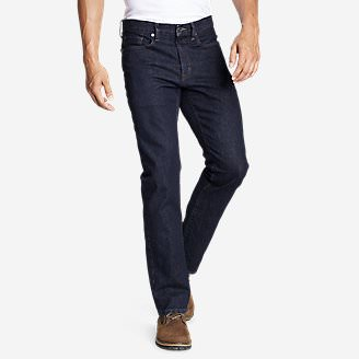 Men's Flex Jeans - Straight Fit in Blue