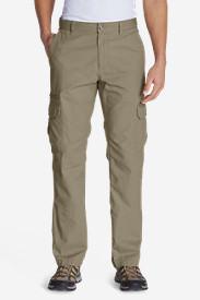 Men's Versatrex® Cargo Pants in Beige