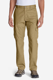 Men's Versatrex Cargo Pants in Brown