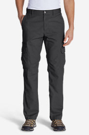 Men's Versatrex® Cargo Pants in Gray