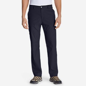 Men's Horizon Guide Chino Pants in Blue