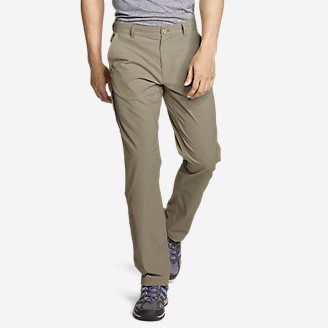 Men's Horizon Guide Chino Pants in Beige
