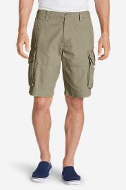 Men's Ultimate Cargo Shorts in Beige