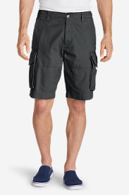 Men's Ultimate Cargo Shorts in Gray