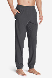 Men's Myriad Sport Jogger in Gray