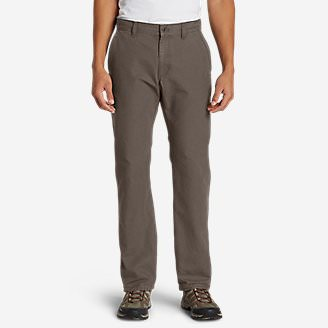 Men's Mountain Pants in Gray