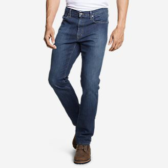 Men's Flex Jeans - Slim Fit in Gray