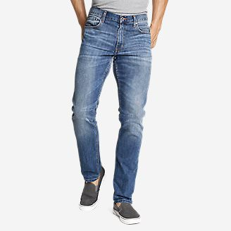 Men's Flex Jeans - Slim Fit in Blue