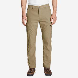 Men's Horizon Guide Cargo Pants in Brown