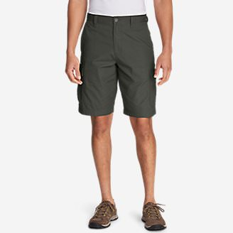Men's Versatrex® Cargo Shorts in Green