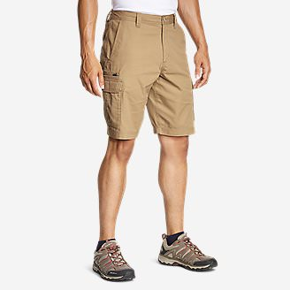 Men's Versatrex® Cargo Shorts in Brown