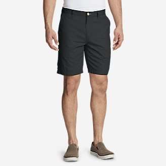 Men's Camano Shorts - Solid in Gray
