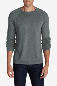 Men's Catalyst VILOFT/Cashmere Crewneck Sweater in Gray