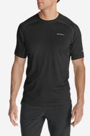 Men's Resolution Short-Sleeve T-Shirt in Black