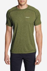 Men's Resolution Short-Sleeve T-Shirt in Beige