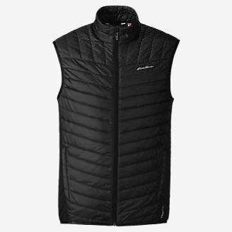 Men's IgniteLite Hybrid Vest in Black