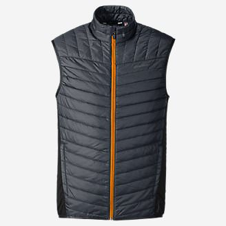 Men's IgniteLite Hybrid Vest in Blue