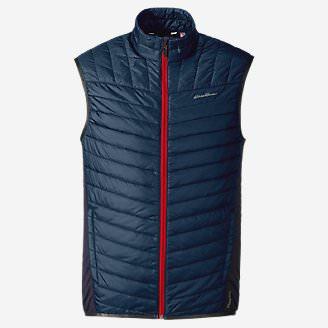 Men's IgniteLite Hybrid Vest in Blue