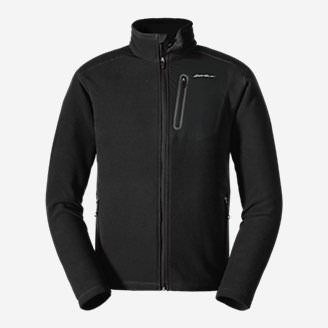 Men's Cloud Layer Pro Full-Zip Jacket in Gray
