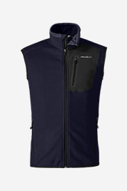 Men's Cloud Layer Pro Vest in Blue