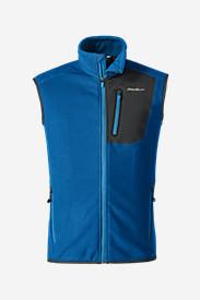 Men's Cloud Layer Pro Vest in Blue