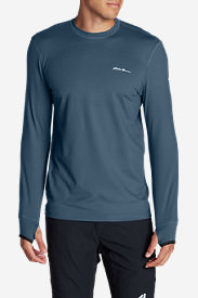 Men's Resolution IR Crew in Blue