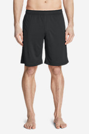 Men's Resolution Knit Shorts in Gray