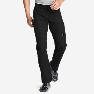 Men's Guide Pro Pants in Black