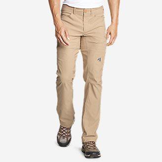 Men's Guide Pro Pants in Beige