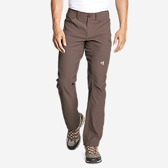 Men's Guide Pro Pants in Gray