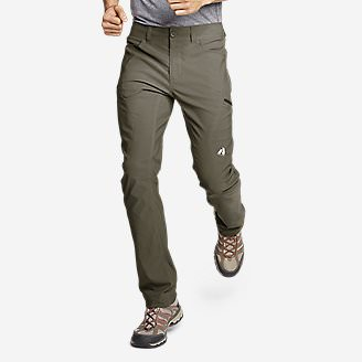 Men's Guide Pro Pants in Green