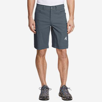 Men's Guide Pro Shorts in Gray