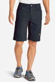 Men's Guide Pro Shorts in Blue