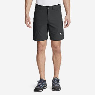 Men's Guide Pro Shorts - 9' in Gray