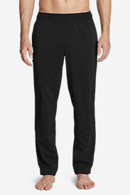 Men's Acclivity Cargo Pants in Black