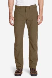 Men's Exploration 2.0 Five-Pocket Pants in Brown