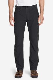 Men's Exploration 2.0 Five-Pocket Pants in Gray