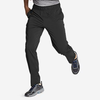 Acclivity 2.0 Pants in Black