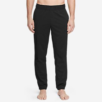 Men's Acclivity Jogger Pants in Black