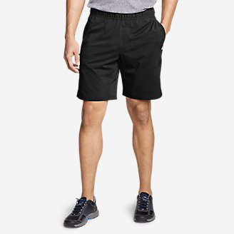 Men's Acclivity Cargo Shorts in Black