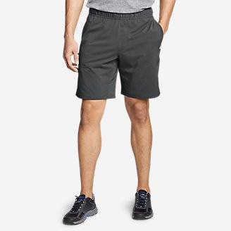 Men's Acclivity Cargo Shorts in Gray