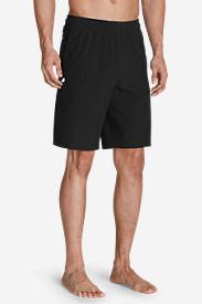 Men's Myriad II 10' Shorts in Black